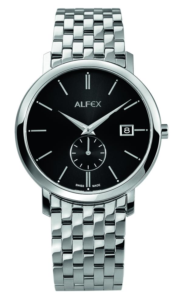 Ukazuje díky nim své společenské postavení a osobnost. Nabídka pánských  hodinek Alfex není tak široká jako nabídka dámských f19d8b73dd
