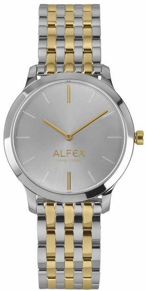 Alfex 5745.041 + dárek v hodnotě až 1500 Kč nebo 5% sleva, doprava ZDARMA, záruka 3 roky